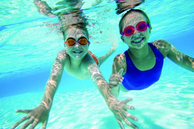 Kids Swimming Classes Learn Swimming Singapore