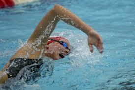 Swimming image 2