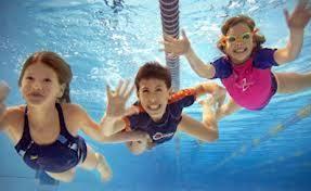 Swimming image 4