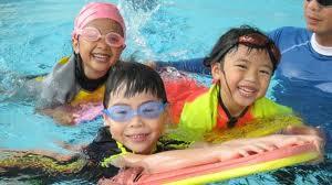 Swimming image 7